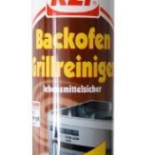 K2r Backofen-Grillreiniger Spray